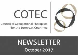 COTEC Newsletter October 2017 -01