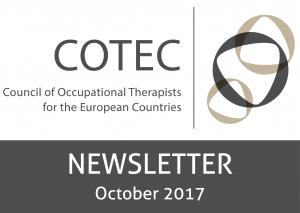 COTEC Newsletter October 2017 -01