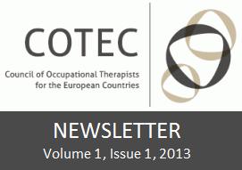 Newsletter, Vol 1, Issue 1, 2013