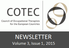 Newsletter, Vol 3, Issue 1, 2015